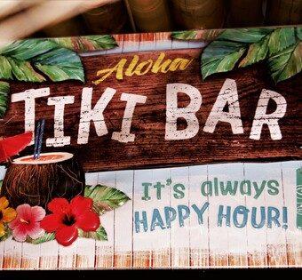 Il Tiki Bar